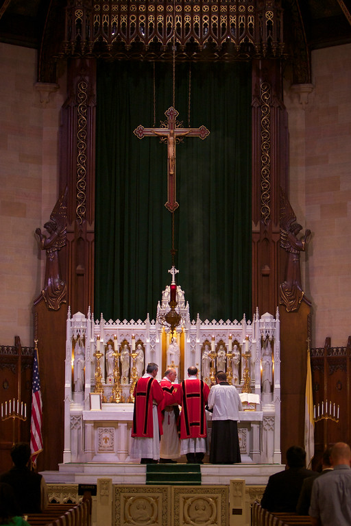Liturgy of the hours chanted online dating