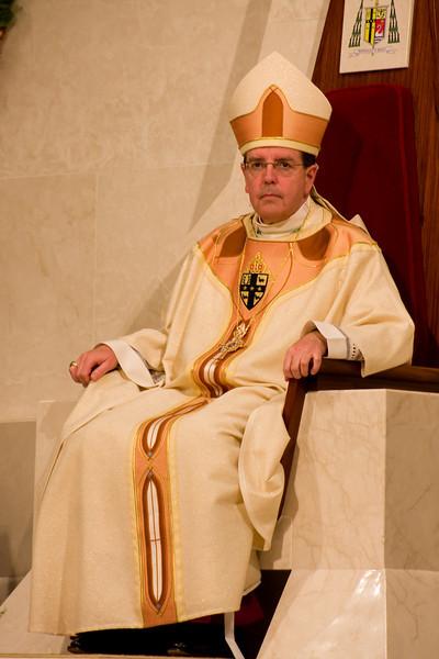 Archbishop Vigneron